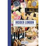 【预订】Insider London: A Curated Guide to the Most Stylish Sho