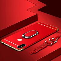 小米max3手机壳mlmax3保护套m1max3硬壳mimxa3钢化膜xm男款mas