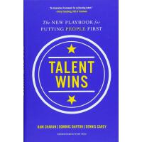 Talent Wins: The New Playbook for Putting People First 9781