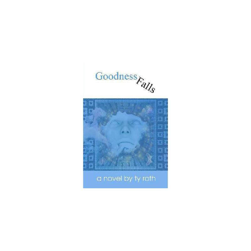 【预订】Goodness Falls9781622875306 美国库房发货,通常付款后3-5周到货!
