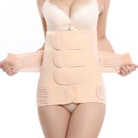 春夏季款产妇束腹带孕妇顺产剖腹束缚带塑身用束腹带产后收腹带