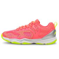 李宁(LI-NING)羽毛球鞋女士透气防滑运动鞋