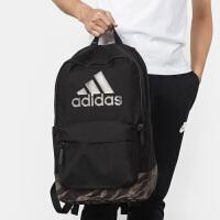 Adidas阿迪达斯 男包女包 运动背包书包休闲双肩包 DM2903