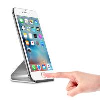 三星 GALAXY Note8金属手机支架直播架平板苹果懒人桌面支架通用
