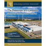 【预订】The Datacenter as a Computer 9781681734330