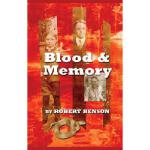 【预订】Blood and Memory 9781881515913