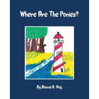 【预订】Where Are the Ponies? 美国库房发货,通常付款后3-5周到货!