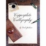 Copperplate Calligraphy(POD)