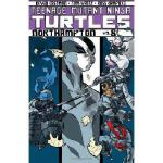 【预订】Teenage Mutant Ninja Turtles Volume 8: Northampton