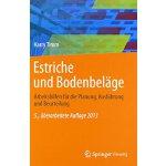 【预订】Estriche Und Bodenbelage: Arbeitshilfen Fur Die Planung