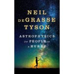 Neil deGrasse Tyson: Astrophysics for People in a Hurry 英文原