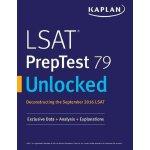 【预订】LSAT Preptest 79 Unlocked: Exclusive Data, Analysis & E