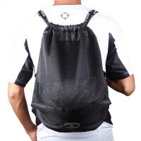 准者大容量束口运动篮球包双肩单肩多功能训练包