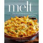 【预订】Melt: The Art of Macaroni and Cheese