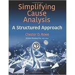 【预订】Simplifying Cause Analysis: A Structured Approach 97819
