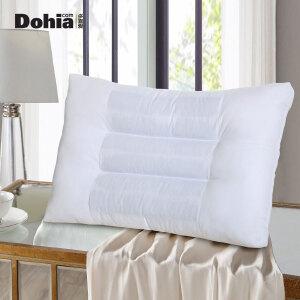 多喜爱家纺对装枕芯舒睡决明子枕(两只装)