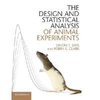 【预订】The Design and Statistical Analysis of Animal Experimen
