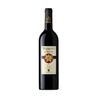 图雅斯美乐干红葡萄酒 法国原瓶进口 750ml