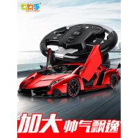 大号电动遥控车玩具充电男孩无线遥控漂移赛车儿童玩具汽车