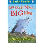 Murdoch Mole's Big Idea(Orion Early Reader) 鼹鼠默多克的好主意 ISBN9