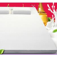 乳胶床垫1.5m床褥橡胶双人榻榻米垫1.8米