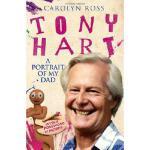【预订】Tony Hart: A Portrait of My Dad9781843581840