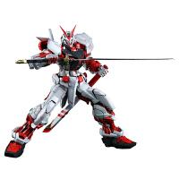 万代高达模型PG 1/60 00R强化独角兽突击强袭自由红色异端敢达