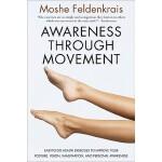 【预订】Awareness Through Movement Easy-to-Do Health Exercises