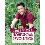 【预订】James Wong's Homegrown Revolution