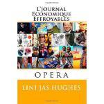 【预订】L'Journal Economique Effroyables: Opera