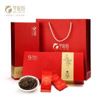 【宁德馆】梦龙韵茶叶 金骏眉250g 武夷山红茶 礼盒装