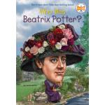【预订】Who Was Beatrix Potter?