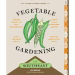 【预订】The Timber Press Guide to Vegetable Gardening in the So