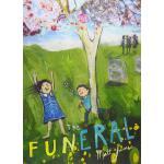 英文原版 《纽约时报》2018年度绘本 葬礼 The Funeral by Matt James
