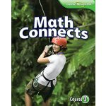 【预订】Math Connects, Course 3 Study Notebook 9780078951268