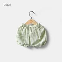 夏季薄款男女宝宝短裤 婴儿透气儿童裤子热裤