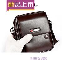 新款迷你男包单肩包小竖款男士休闲小包斜挎包韩版商务小皮包SN5568
