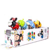 儿童玩具车套装卡通迷你小汽车宝宝玩具回力车小车玩具男孩1-3岁