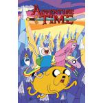 【预订】Adventure Time Vol. 10