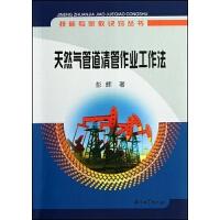 天然气管道清管作业工作法/技能专家教诀窍丛书