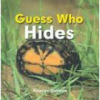 【预订】Guess Who Hides9780761415558