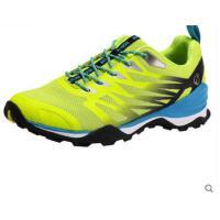 球鞋运动健身鞋旅行休闲百搭男女情侣透气轻量跑鞋徒步鞋