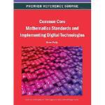 【预订】Common Core Mathematics Standards and Implementing Digi