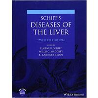 【预订】Schiff'S Diseases Of The Liver, 12Th Edition 97811192512