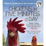 【预订】Murray McMurray Hatchery's Chickens in Five Minutes a D
