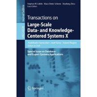 【预订】Transactions on Large-Scale Data- and Knowledge-Centere