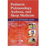 【预订】Pediatric Pulmonology, Asthma, and Sleep Medicine 97816