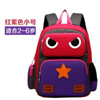 小学生书包1-3年级儿童书包幼儿园3-4-5-6-10岁韩版双肩包