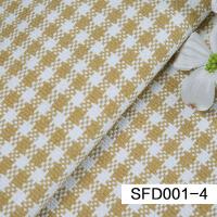 1.8米宽幅纯色格子加厚沙发布棉麻抱枕坐垫套沙发布料桌布防尘布