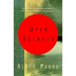 【预订】Open Secrets: Stories 9780679755623